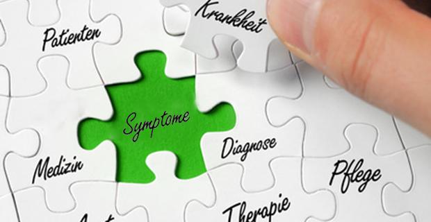 Symptome einer Histaminintoleranz