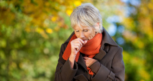 Husten und Asthma bei Histaminintoleranz - Symptome der Histaminintoleranz