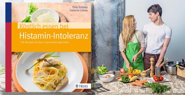 Essen bei Histamin-Intoleranz - so lecker kann es sein