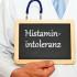 Histamin Intoleranz: Daten und Fakten