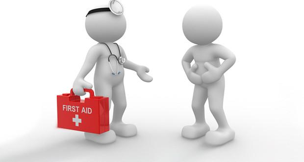 Symptome der Histaminintoleranz