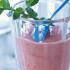 Kirsch-Joghurt Drink
