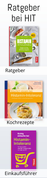 Histaminhaltige Lebensmittel Ebook Download
