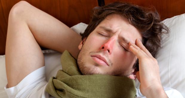 20 Jahre Symptome wegen Histamin