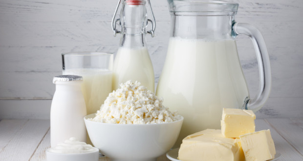 Die Verträglichkeit von Milch