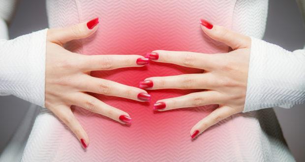 Regelschmerzen durch Histaminintoleranz