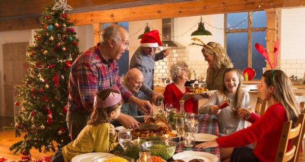 Histaminintoleranz an Weihnachten