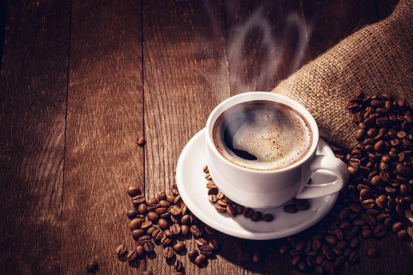 Darf ich trotz Histaminintoleranz Kaffee trinken?