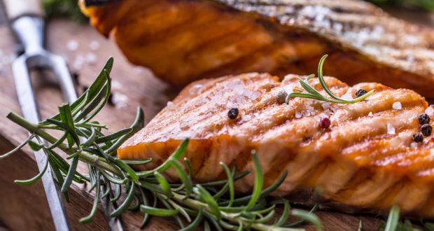Fisch bei Histaminintoleranz