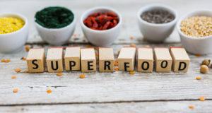 Superfoods bei Histaminintoleranz