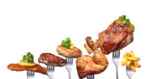 Histamingehalt in Lebensmitteln