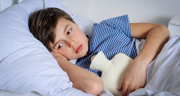 Nahrungsmittelunverträglichkeiten bei Kindern